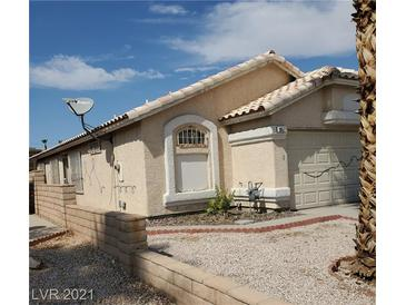 Photo one of 1857 Cane Hill Dr Las Vegas NV 89142 | MLS 2339870