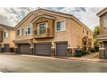 Photo one of 1293 Large Cap Dr # 2 Henderson NV 89074   MLS 2339875