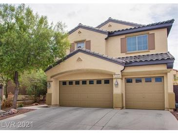 Photo one of 2305 Dale Bumpers Ct North Las Vegas NV 89081   MLS 2339904