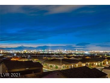 Photo one of 160 Campbelltown Ave Henderson NV 89015   MLS 2340028