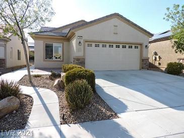 Photo one of 7945 7945 Grey Teal St St North Las Vegas NV 89084 | MLS 2340115