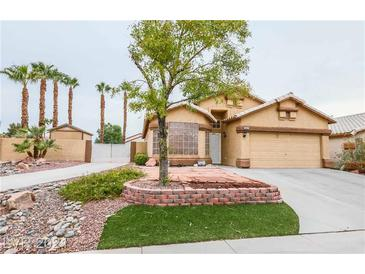 Photo one of 1622 Woodward Heights Way North Las Vegas NV 89032 | MLS 2340189