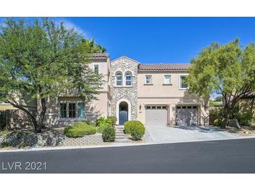 Photo one of 2760 Tyndrum Ave Henderson NV 89044 | MLS 2340219