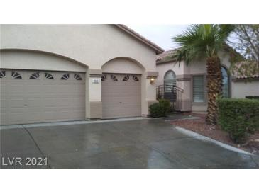 Photo one of 2513 Skippers Cove Ave Henderson NV 89052 | MLS 2340254
