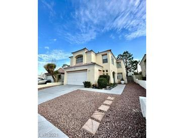 Photo one of 7921 Turtle Cove Ave Las Vegas NV 89128   MLS 2340258