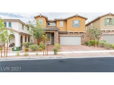 Photo one of 260 Kindly Way Henderson NV 89011 | MLS 2340311