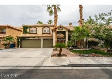 Photo one of 2443 Antler Point Dr Henderson NV 89074   MLS 2340359