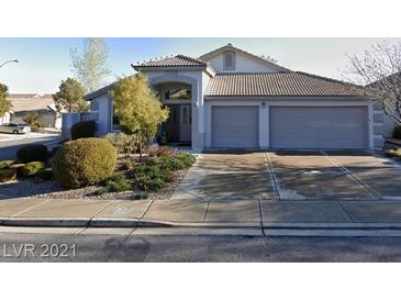 Photo one of 282 Gingerbread St Henderson NV 89012 | MLS 2340372
