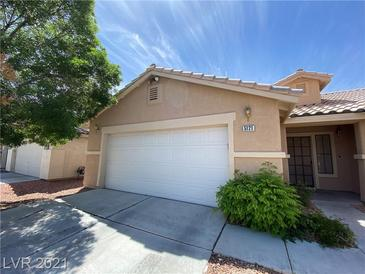 Photo one of 5121 Autumn Meadow Ave Las Vegas NV 89130 | MLS 2340381