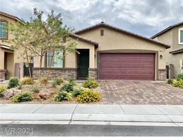 Photo one of 4327 Proposal Rock Ave North Las Vegas NV 89084   MLS 2340449