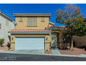 Photo one of 10412 Timber Canyon Ave Las Vegas NV 89129 | MLS 2340635