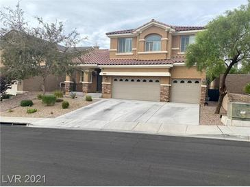 Photo one of 2756 Blairgowrie Dr Henderson NV 89044   MLS 2340679