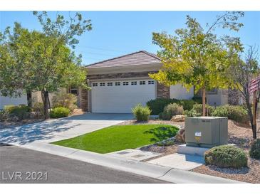 Photo one of 2613 Icy Moon St Henderson NV 89044 | MLS 2340698