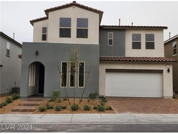 Photo one of 4335 Marble Bluff Ave Las Vegas NV 89141 | MLS 2340707
