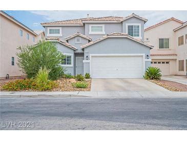 Photo one of 1114 Chestwood Ave Las Vegas NV 89123 | MLS 2340758