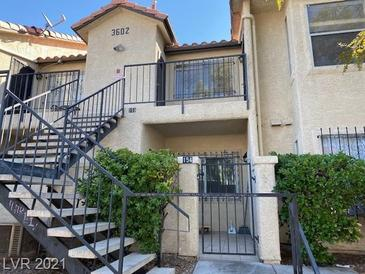 Photo one of 3602 Gaylord Dr # 153 Las Vegas NV 89103   MLS 2340800