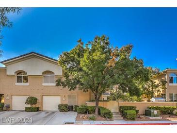 Photo one of 923 Graceful Moon Ave Henderson NV 89015   MLS 2340871