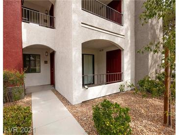 Photo one of 950 Seven Hills Dr # 614 Henderson NV 89052   MLS 2340923