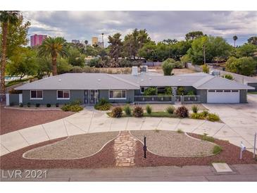 Photo one of 2711 Ashby Ave Las Vegas NV 89102 | MLS 2340942