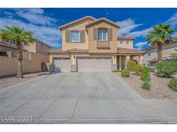 Photo one of 1152 Horizon Range Ave Henderson NV 89012 | MLS 2340999