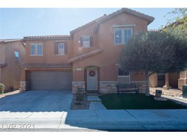 Photo one of 7219 Hickory Post Ave Las Vegas NV 89179   MLS 2341002