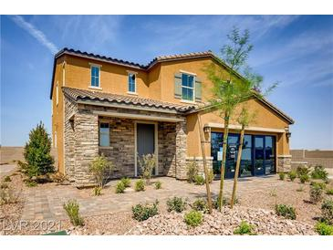 Photo one of 641 Our Heritage St Henderson NV 89011   MLS 2341004