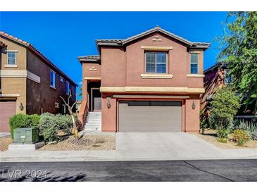Photo one of 770 Crest Valley Pl Henderson NV 89011   MLS 2341043