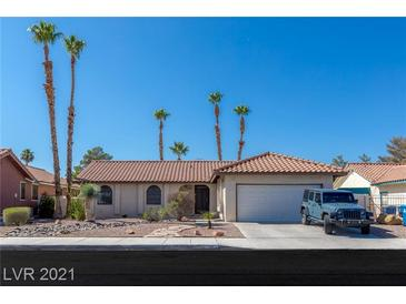 Photo one of 112 S Roland Wiley Rd Las Vegas NV 89145   MLS 2341087
