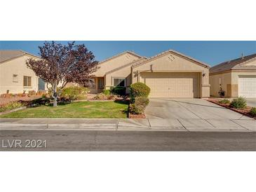 Photo one of 1014 Christopher View Ave North Las Vegas NV 89032   MLS 2341135