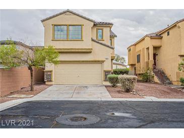 Photo one of 6274 Copper Light St North Las Vegas NV 89081 | MLS 2341177