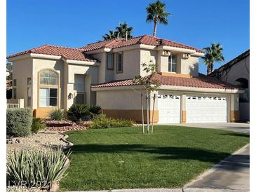 Photo one of 24 Birkdale Dr Henderson NV 89074 | MLS 2341341