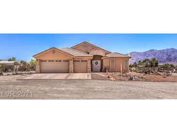Photo one of 6826 Donald Nelson Ave Las Vegas NV 89131 | MLS 2341445