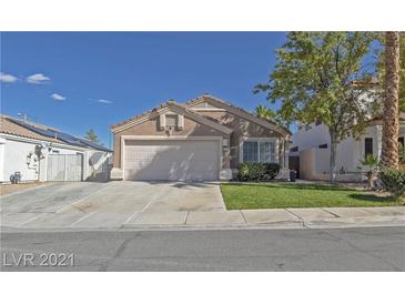 Photo one of 572 Bugle Bluff Dr Henderson NV 89015 | MLS 2341492