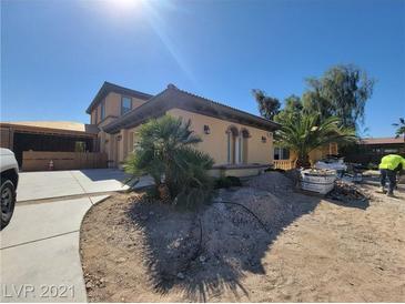Photo one of 7009 Via Bella Luna Ave Las Vegas NV 89131 | MLS 2341525