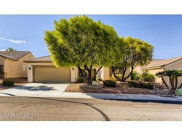Photo one of 2775 Meadow Park Ave Henderson NV 89052 | MLS 2341571