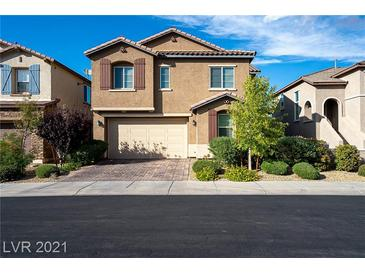 Photo one of 924 Estes Cove Ave Henderson NV 89012 | MLS 2341651