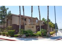View 5055 Hacienda Ave # 2101 Las Vegas NV