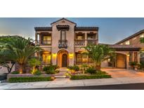 View 2260 Martinique Ave Henderson NV