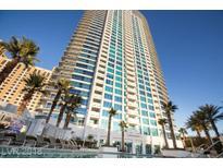 View 2700 Las Vegas Bl # 2503 Las Vegas NV