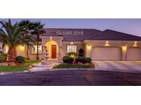 View 6362 Villa Di Firenze Ct Las Vegas NV
