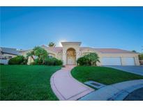 View 1321 Casa Del Rey Ct Las Vegas NV