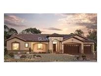 View 7089 Connor Cove St # Lot 4001 Las Vegas NV