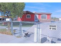 View 2939 Crawford St North Las Vegas NV