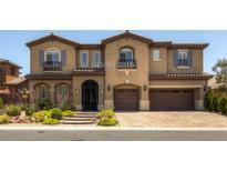 View 9604 Bella Citta St Las Vegas NV
