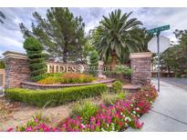 View 3661 Hammock St Las Vegas NV