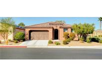 View 3816 Corte Bella Hills Ave North Las Vegas NV