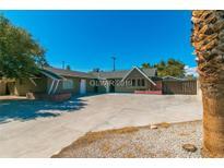 View 1700 Ivanhoe Way Las Vegas NV