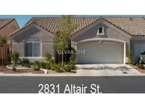 View 2831 Altair St Las Vegas NV