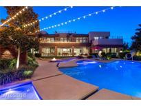 View 1328 Villa Barolo Ave Las Vegas NV