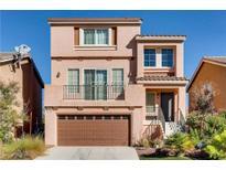 View 5918 Belvedere Canyon Ave Las Vegas NV